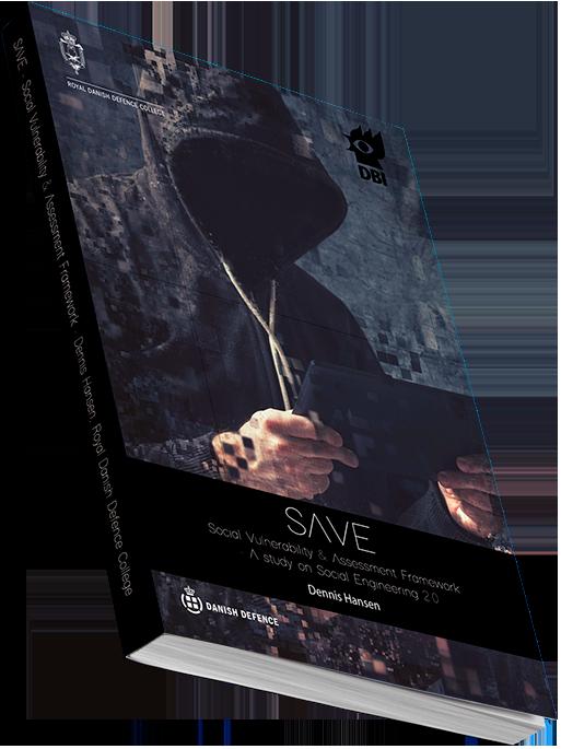 <span>Project</span> SAVE <br><span>Social Engineering 2.0</span>